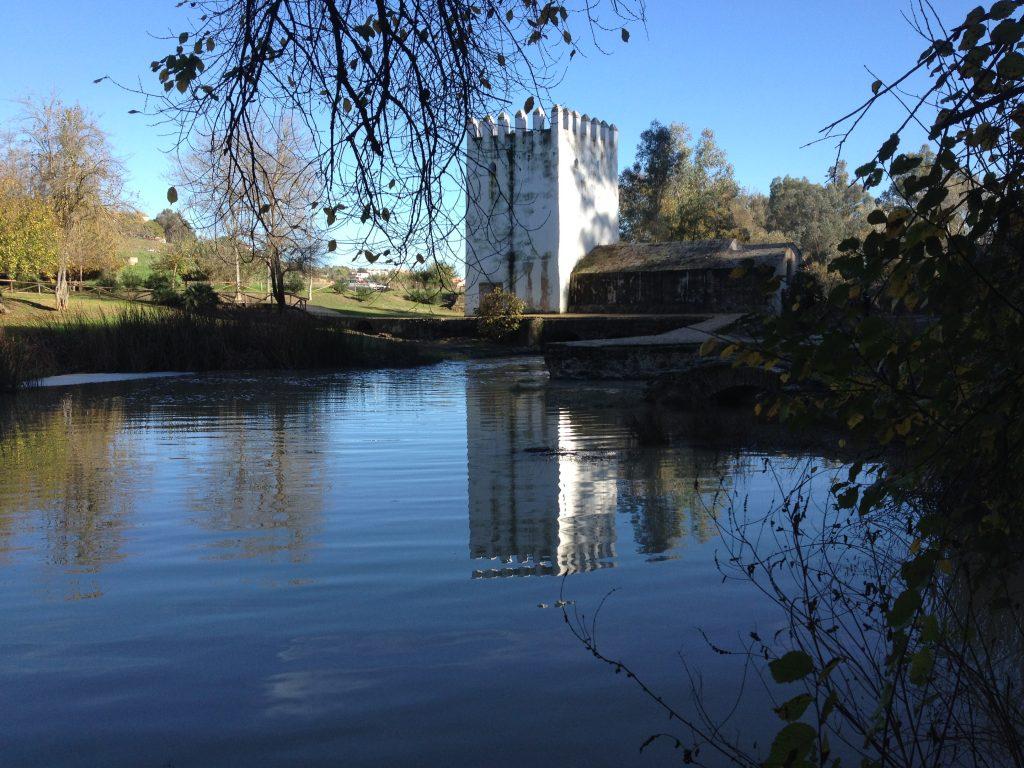 Ruta por la ribera del Guadaira