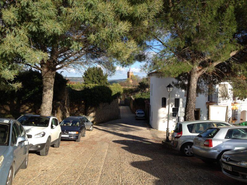 Senderismo Huelva