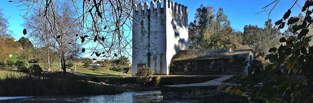 Mills of Guadaira