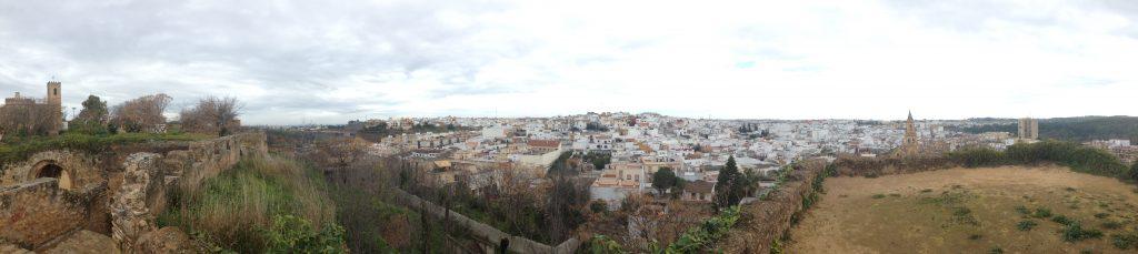 Senderismo en Alcalá de Guadaira