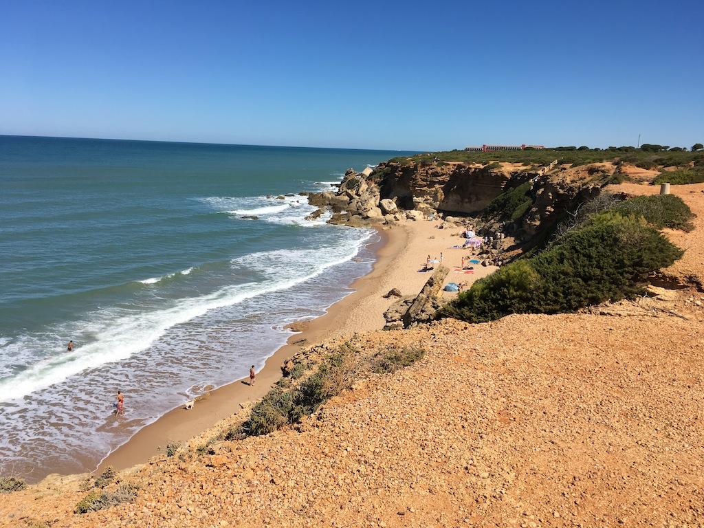 Playa de Roche