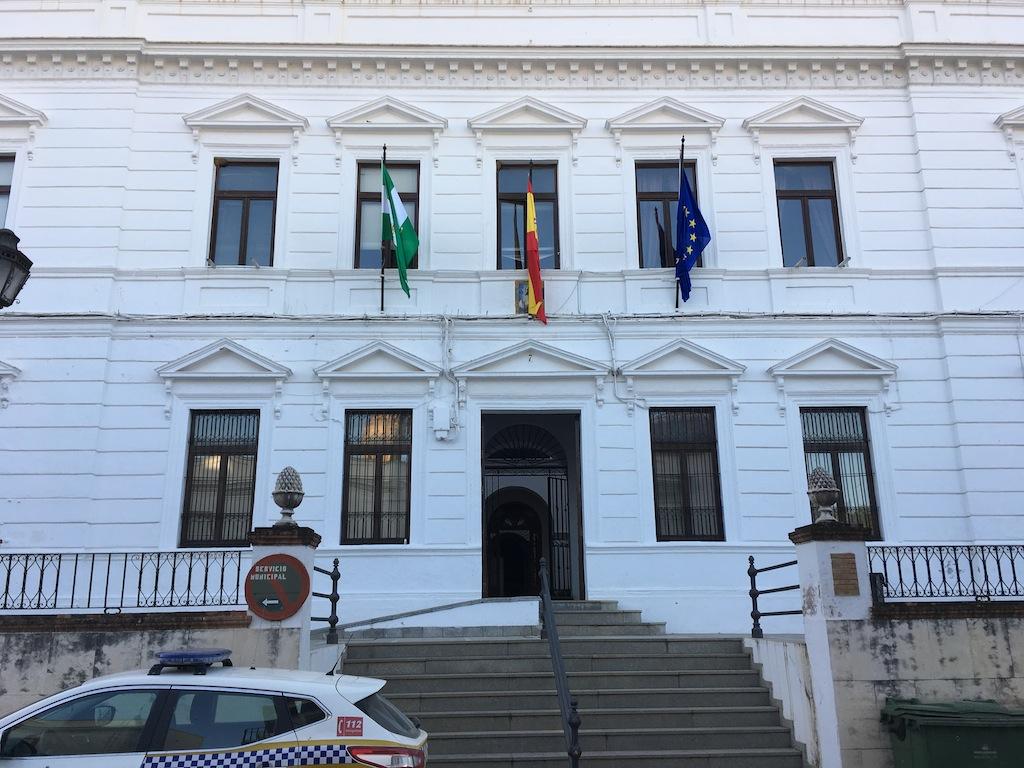 Ayuntamiento Constantina