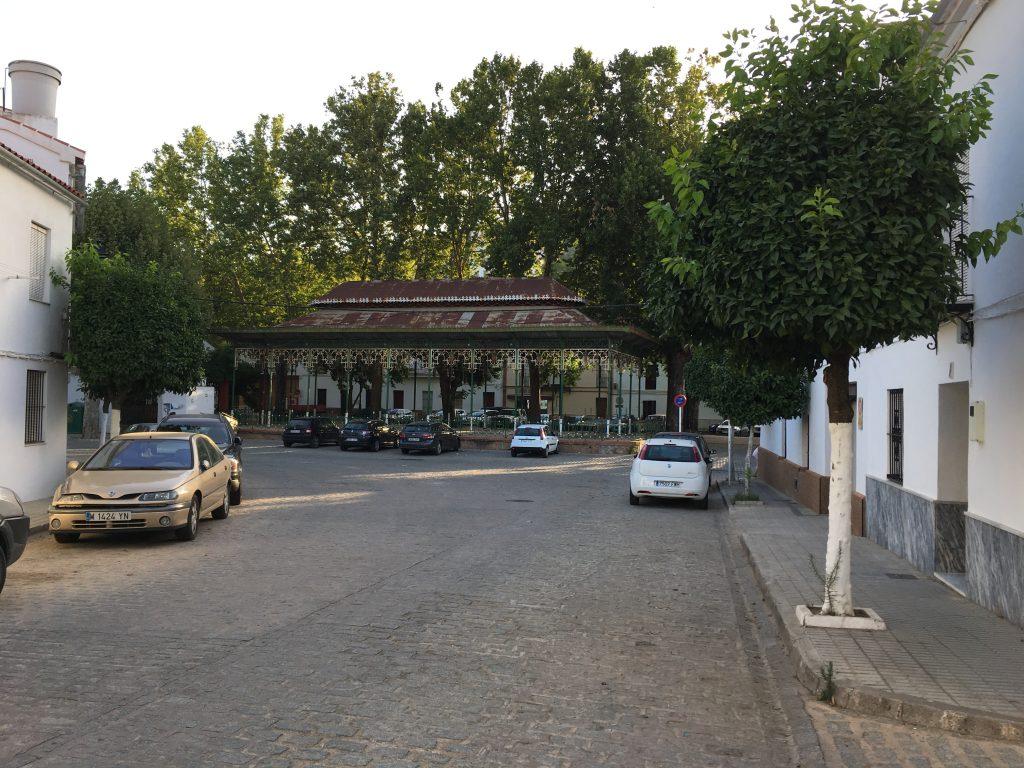 Alameda Constantina