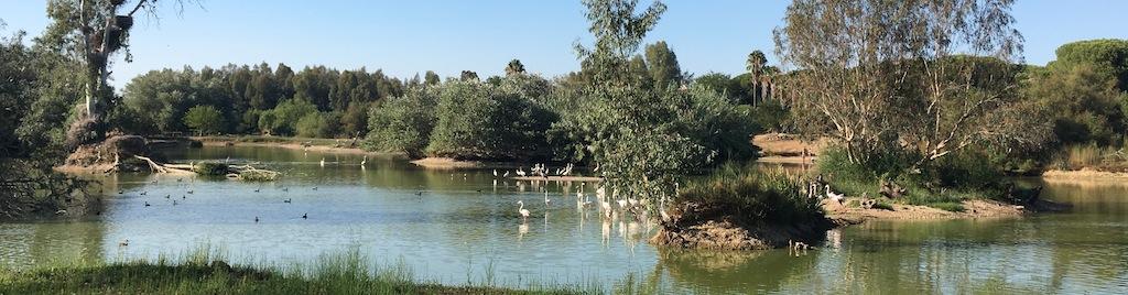 La Cañada de los Pájaros