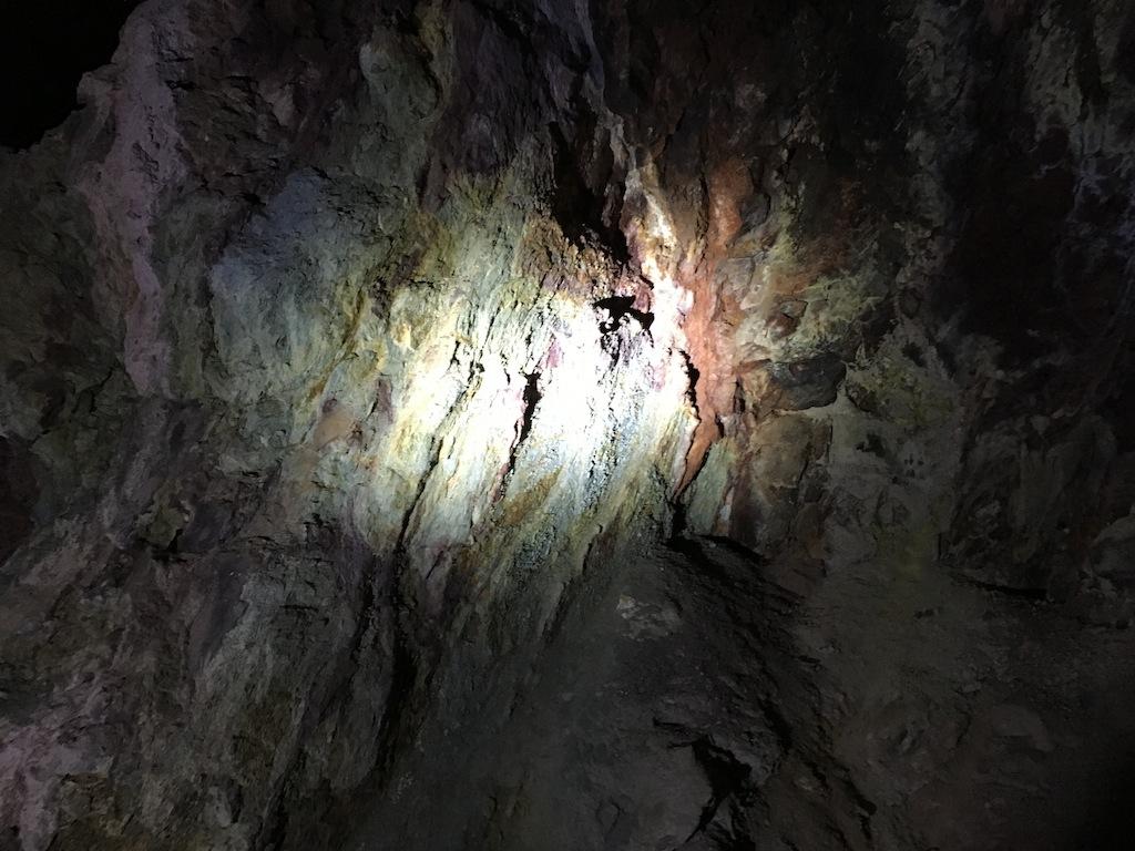 cueva de la lima