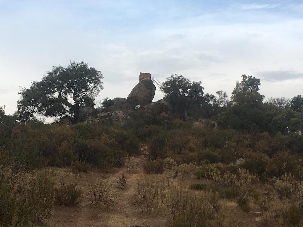 Mirador del Berrocal