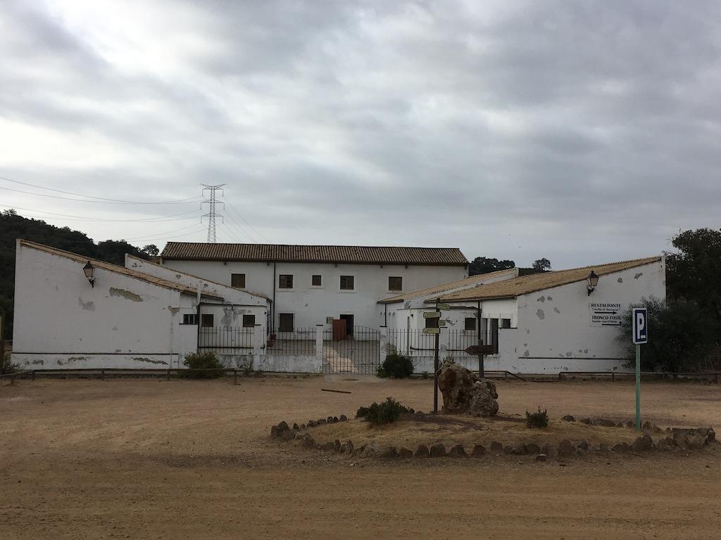 El Berrocal de Almadén de la Plata