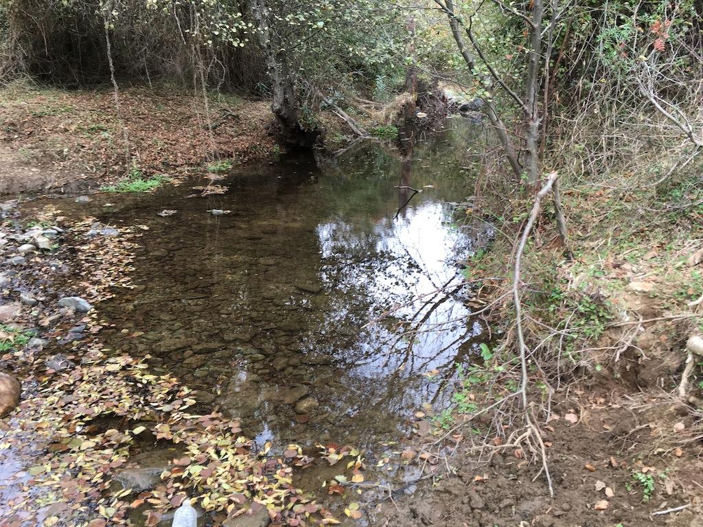 Las dos riveras
