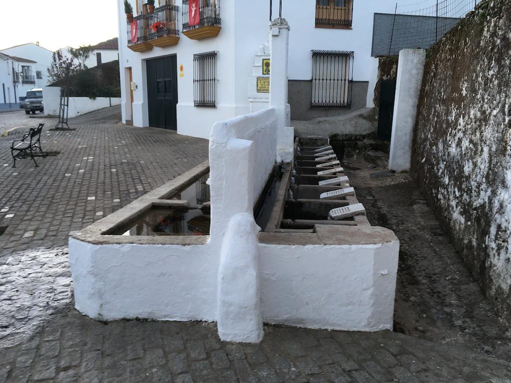 La Ermita Inacabada de Santa Bárbara
