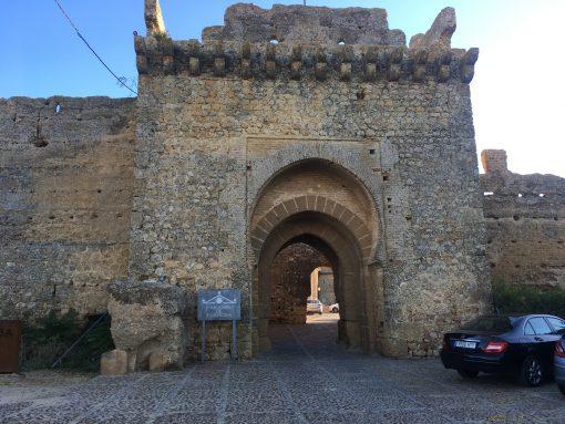 Cuevas de la Batida