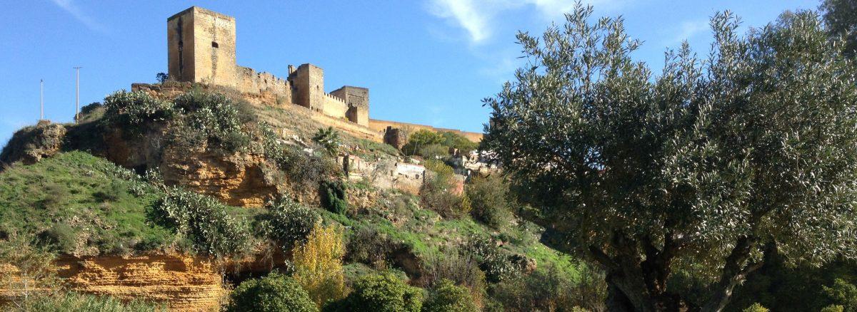 Ruta los Castillos del Guadaira