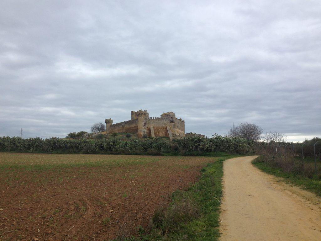 Castillos de Guadaira