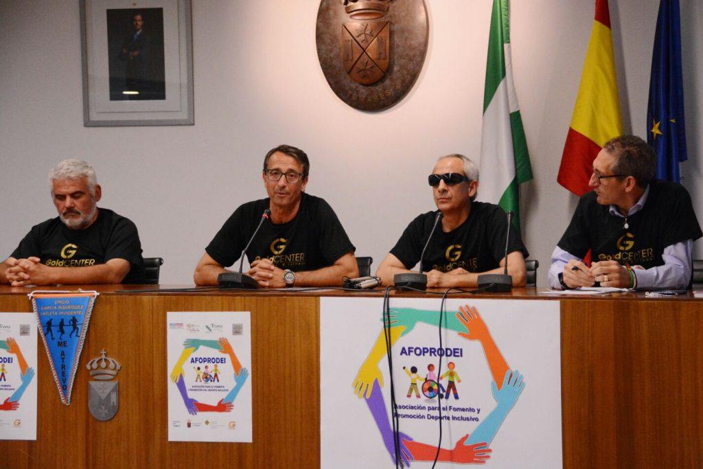 asociación para el deporte inclusivo