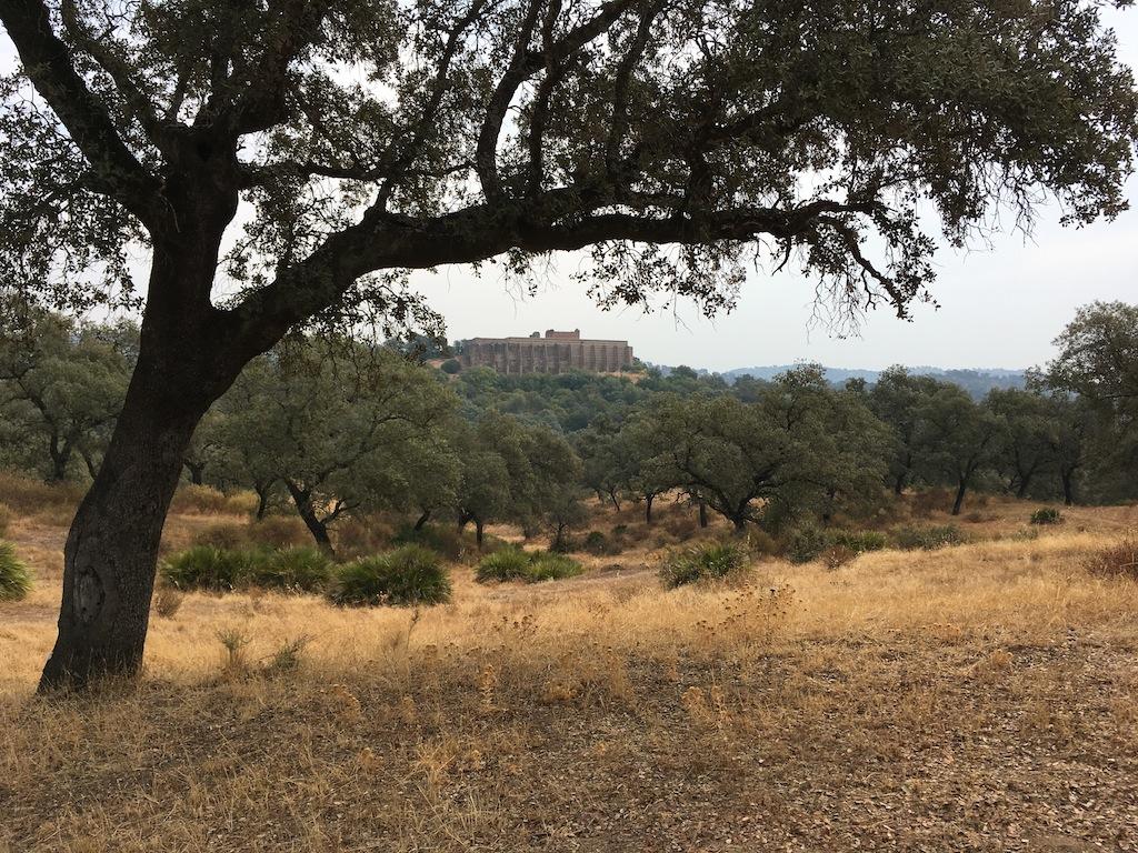 Visita al Santuario de Munigua