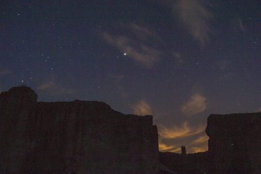 Starlight vado del Quema
