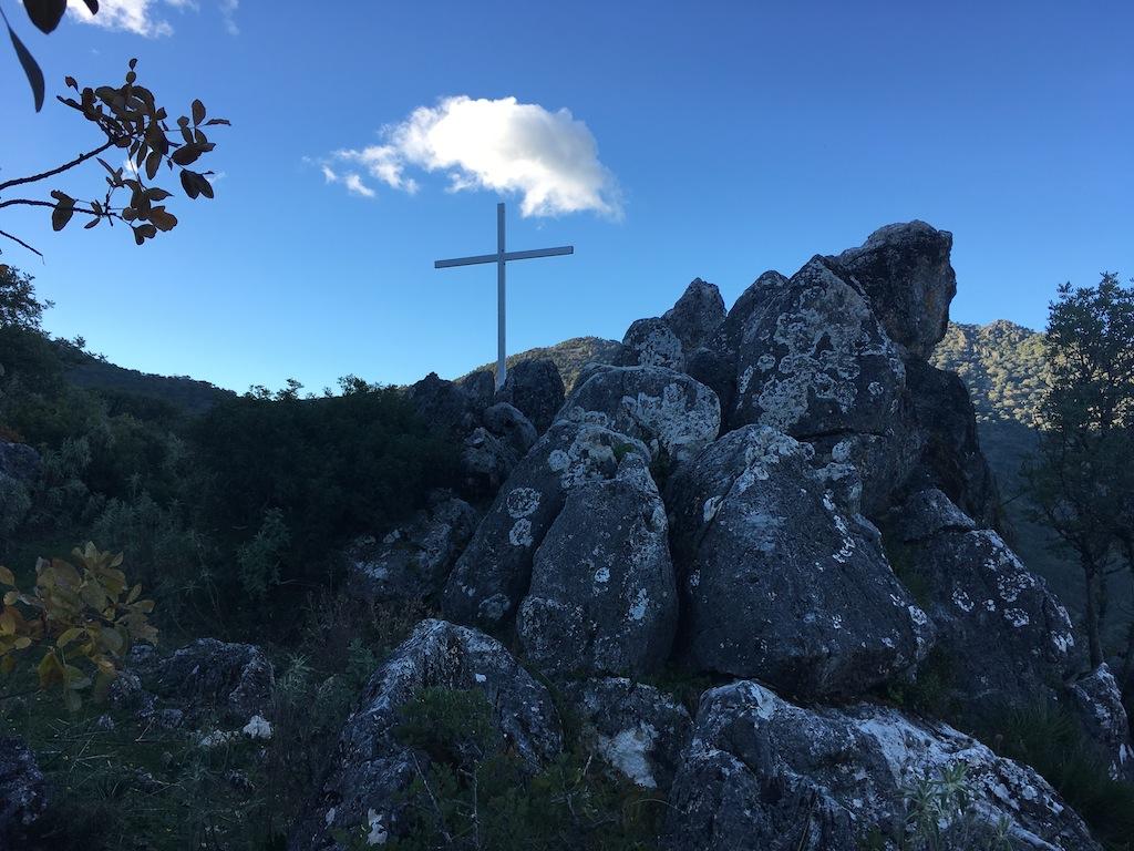 Cruz de la Atalaya