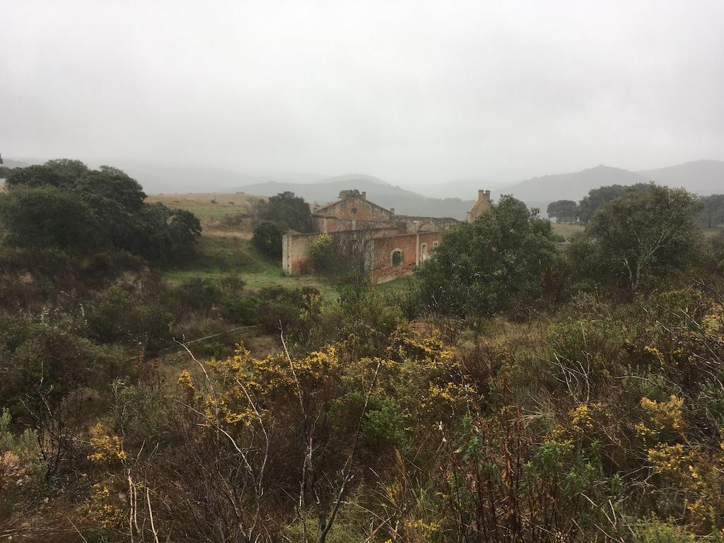Reserva del Castillo de las Guardas