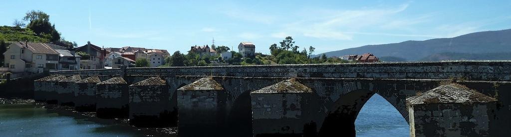 Viaje al Camino de Santiago Portugués