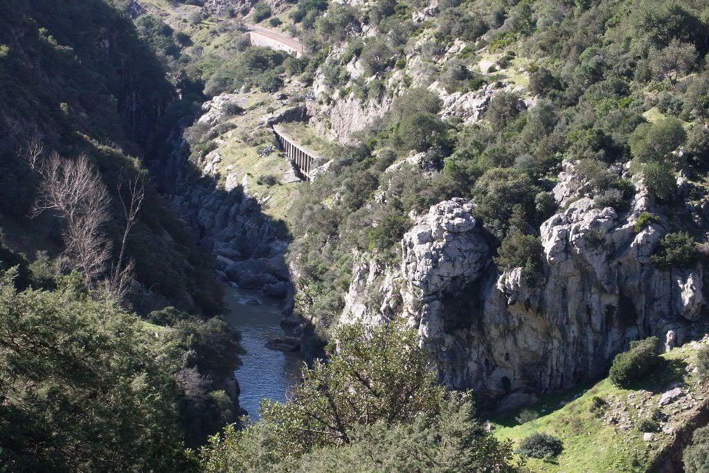 Viaje al Valle del Genal