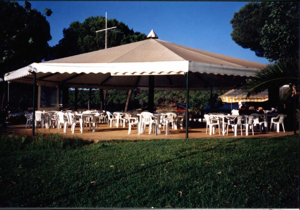 Inauguración de la temporada en Puerto Zumajo