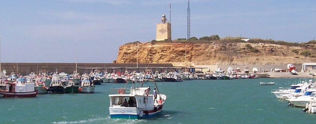 Faro del Cabo de Roche