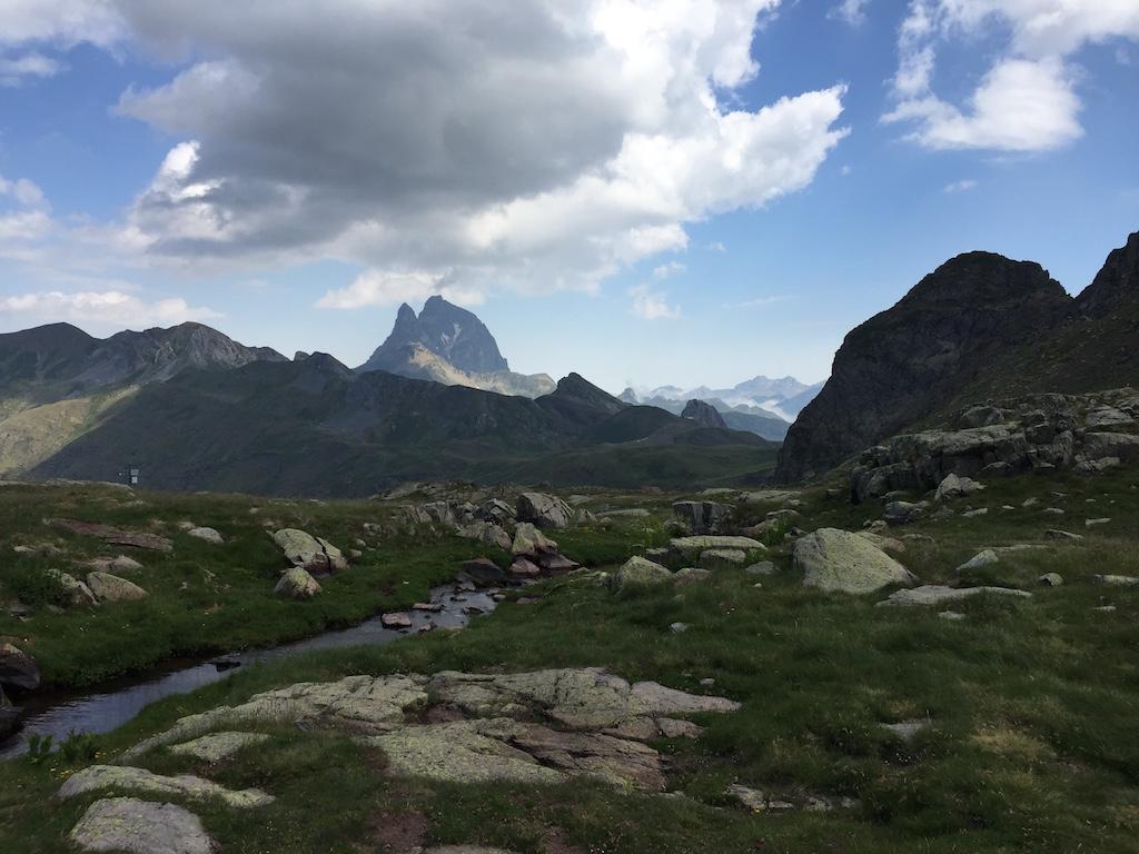 Viaje a los Pirineos