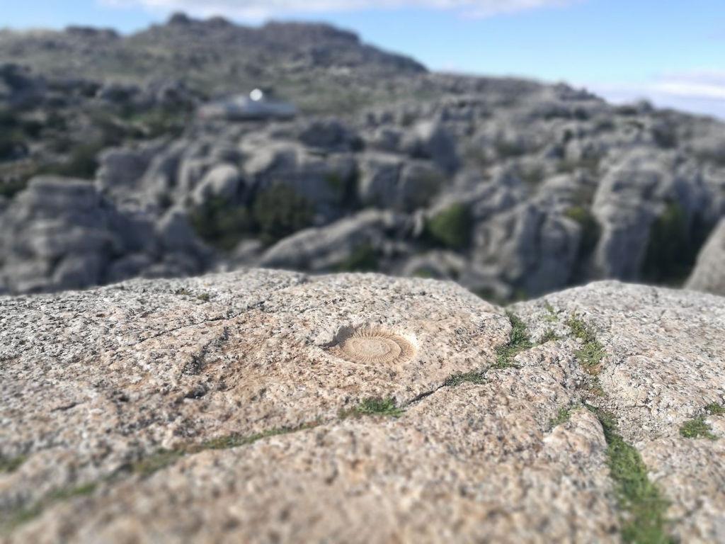 El Torcal y los dólmenes de Antequera