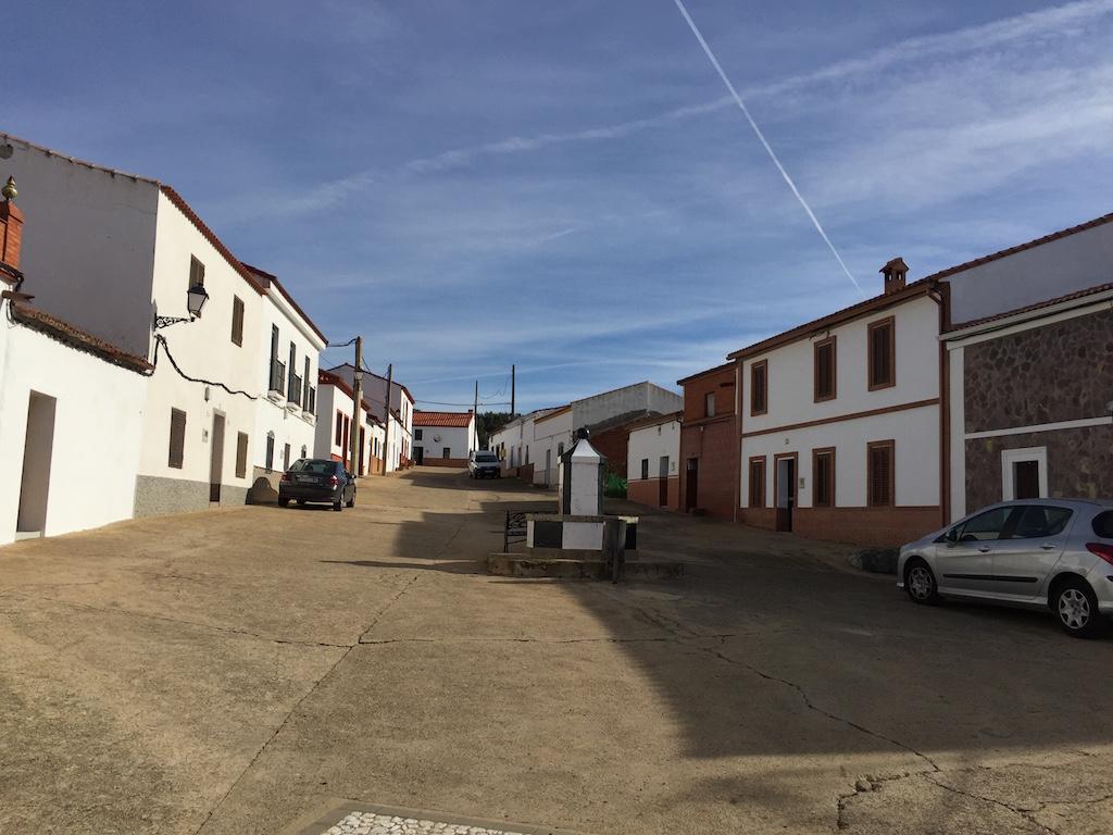 cuatro aldeas