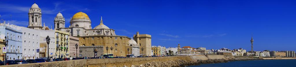 Cádiz Monumental