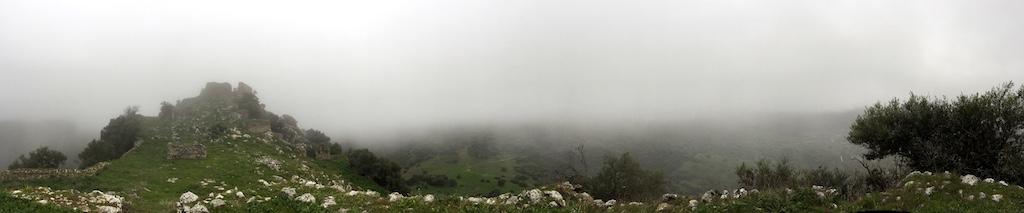 castillo de tavizna