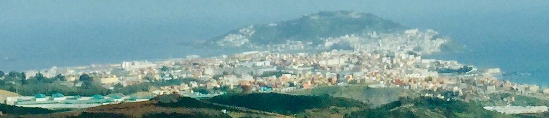 Viaje a Ceuta