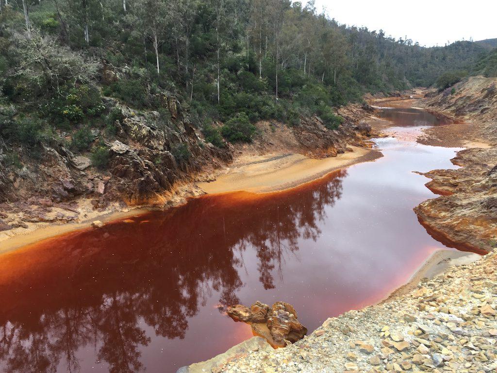 Circular Río Tinto