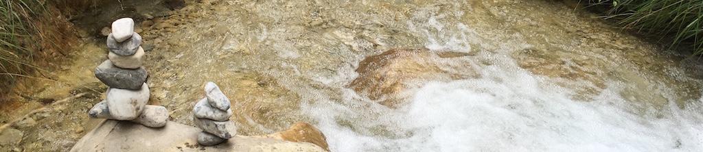 Los Cahorros del Río Chillar