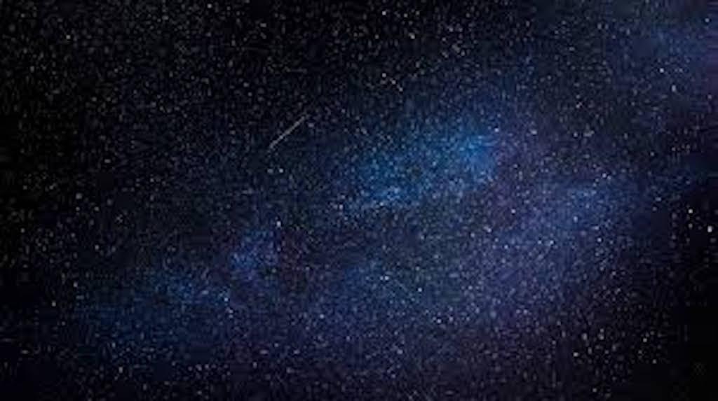 Senderismo Astronómico en el Castillo de Constantina