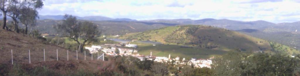 Etapa 2- De Guillena a Castilblanco de los Arroyos