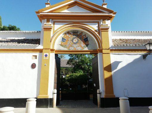 las grandes iglesias de Sevilla II