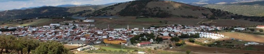 Etapa 3- De Castilblanco de los Arroyos a Almadén de la Plata