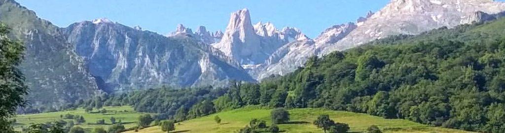 Viaje a los Picos de Europa