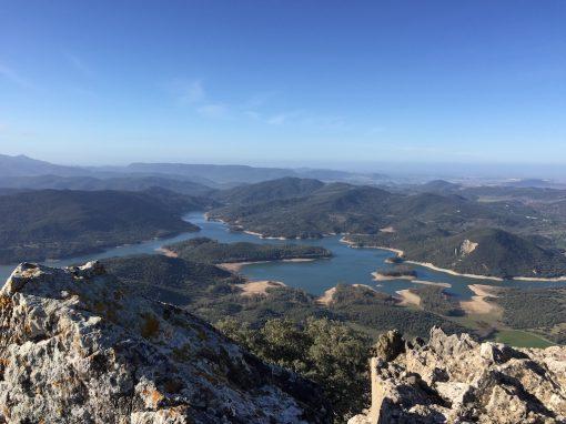 Pico de la Silla