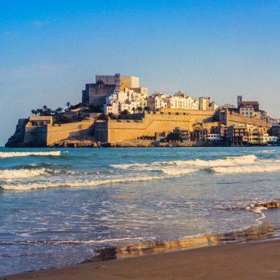 Viaje a la Costa de Azahar para mayores de 55