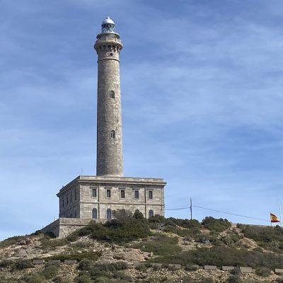 Viaje a la Manga del Mar Menor