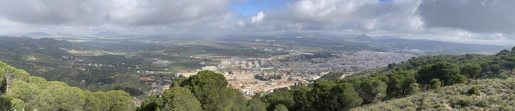 Miradores de Antequera