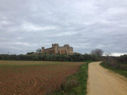 castillos del Guadaira