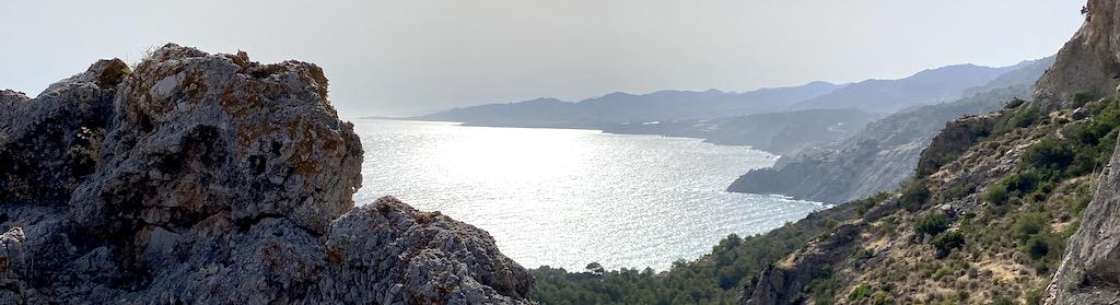 Viaje Sierra y Costa Tropical
