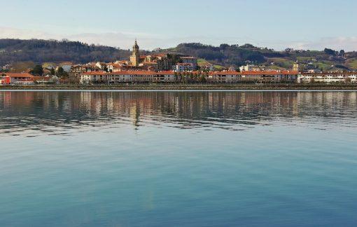 Viaje maravilloso al País Vasco