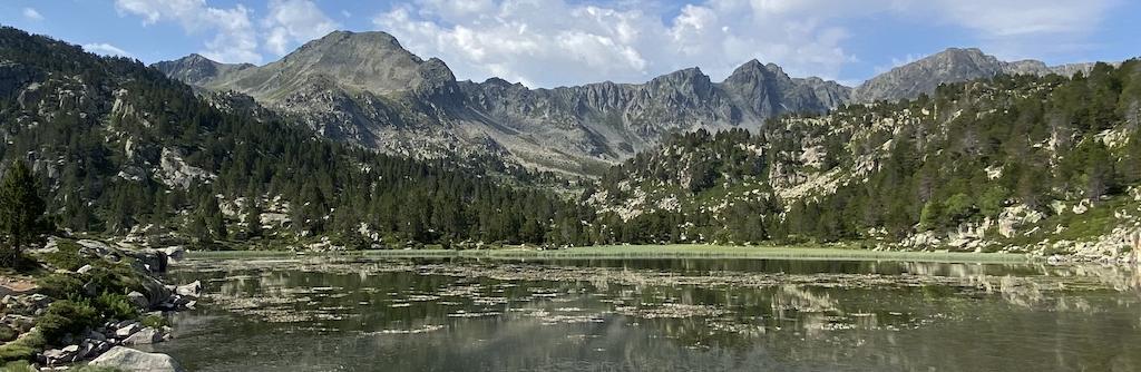 Viaje a los Pirineos de Andorra