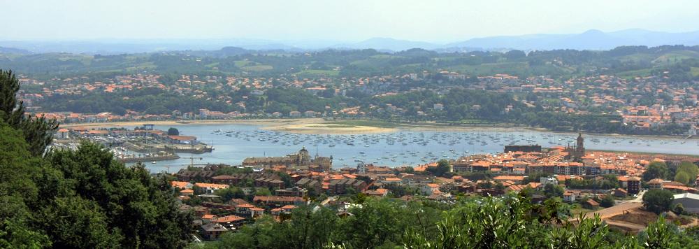 Un viaje maravilloso al País Vasco