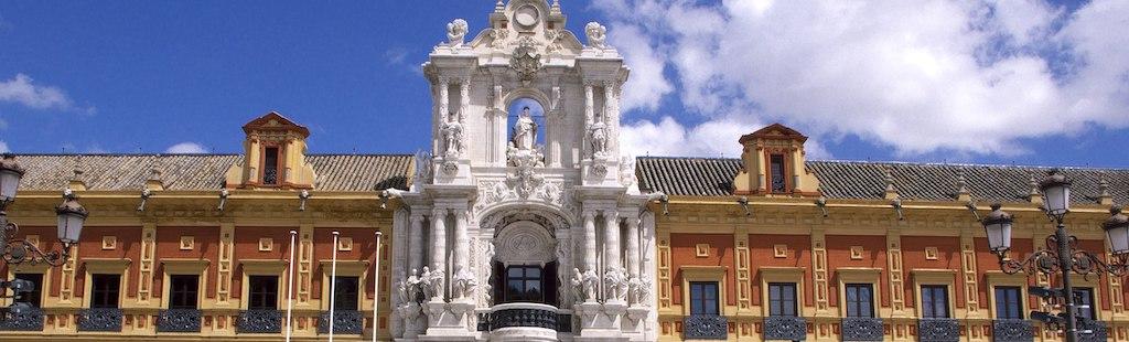 Ruta por los Palacios de Sevilla