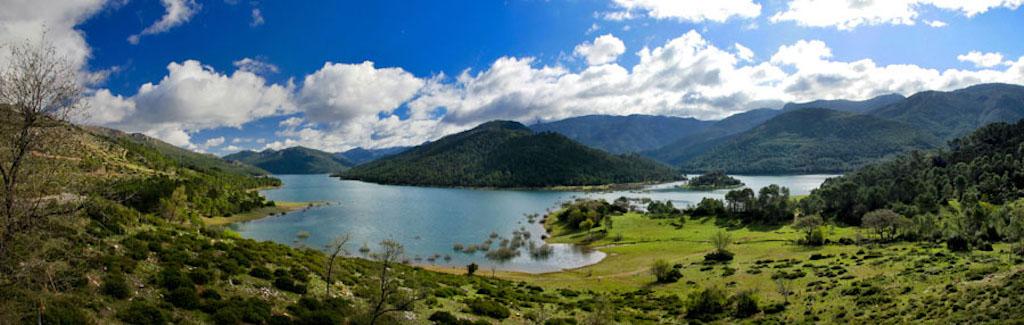 Viaje a la Sierra de Cazorla