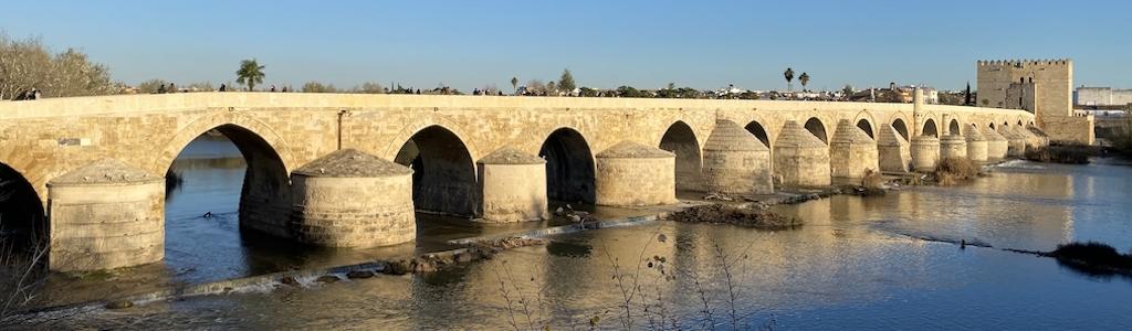Los Molinos del Guadalquivir